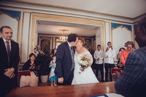 Photographe mariage - Ti colibri photographe essonne - photo 89