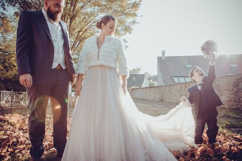 Photographe mariage - Ti colibri photographe essonne - photo 22