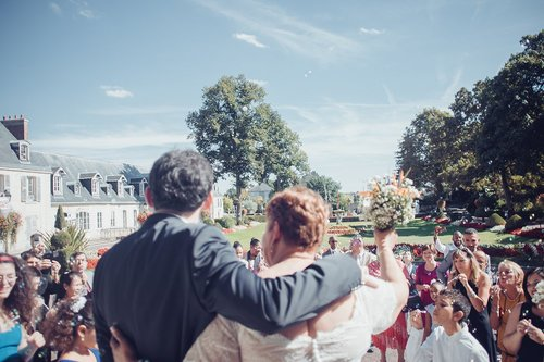 Photographe mariage - Ti colibri photographe essonne - photo 94