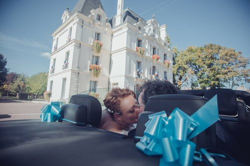 Photographe mariage - Ti colibri photographe essonne - photo 95
