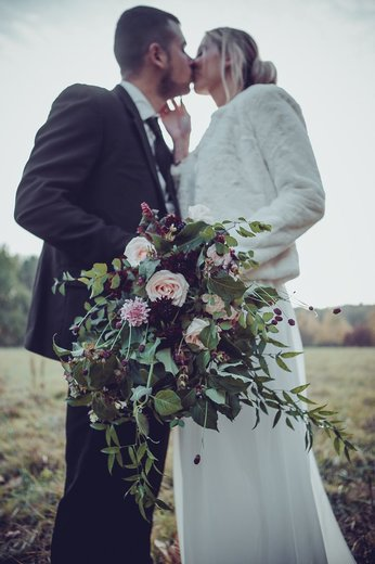 Photographe mariage - Ti colibri photographe essonne - photo 39