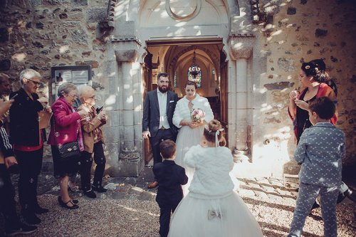 Photographe mariage - Ti colibri photographe essonne - photo 19