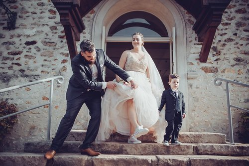 Photographe mariage - Ti colibri photographe essonne - photo 10
