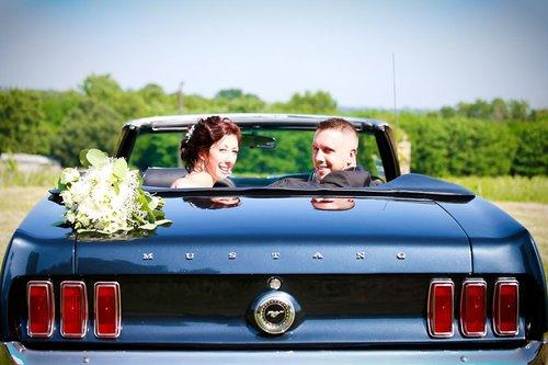 Photographe mariage - Tweet' Shoot - photo 52