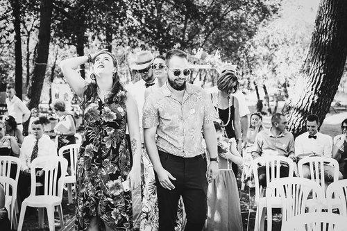 Photographe mariage - Tweet' Shoot - photo 58