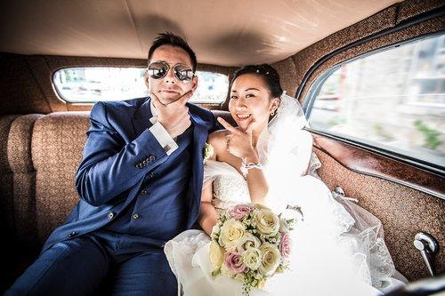 Photographe mariage - Jacinthe Nguyen - photo 4