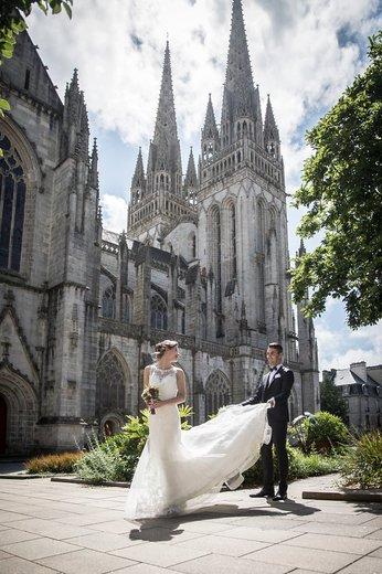 Photographe mariage - Jacinthe Nguyen - photo 5
