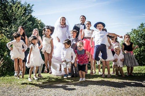 Photographe mariage - Jacinthe Nguyen - photo 11