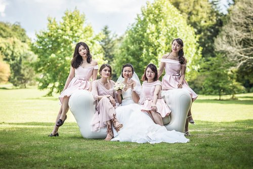 Photographe mariage - Jacinthe Nguyen - photo 3