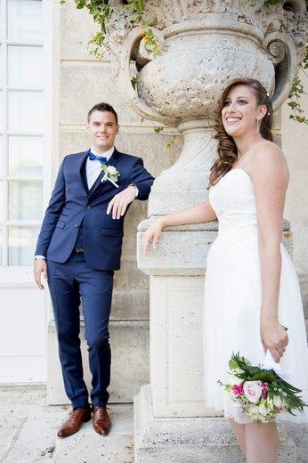 Photographe mariage - Ludivine Nagou Photographie - photo 21