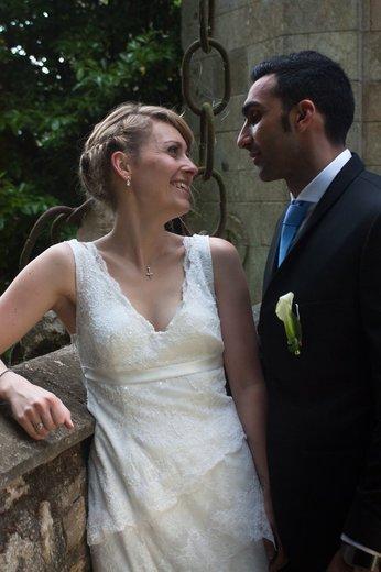 Photographe mariage - Ludivine Nagou Photographie - photo 15