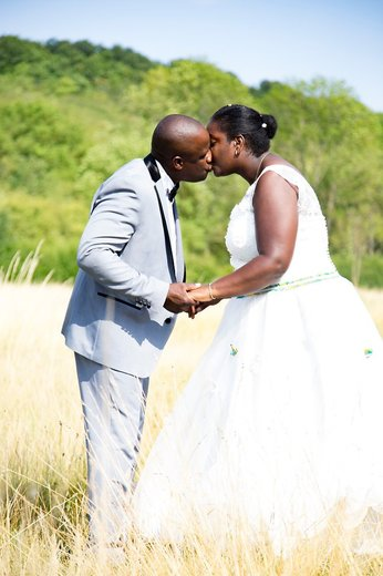 Photographe mariage - Ludivine Nagou Photographie - photo 26