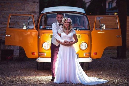 Photographe mariage - Renaud CEZAC Photographe - photo 31