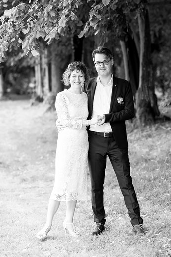 Photographe mariage - FRED BRIFFAUT PHOTOGRAPHE - photo 32