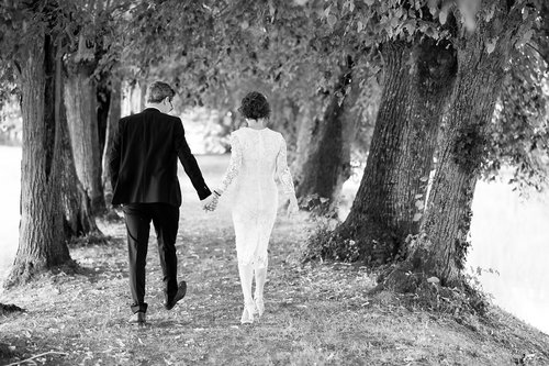 Photographe mariage - FRED BRIFFAUT PHOTOGRAPHE - photo 30