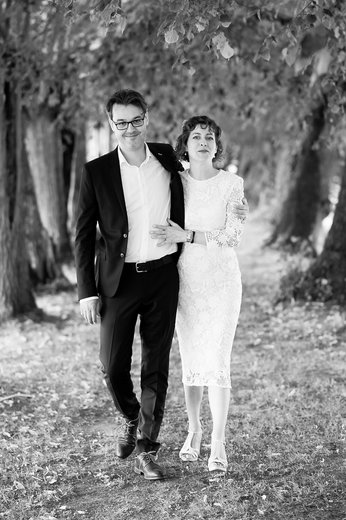 Photographe mariage - FRED BRIFFAUT PHOTOGRAPHE - photo 31