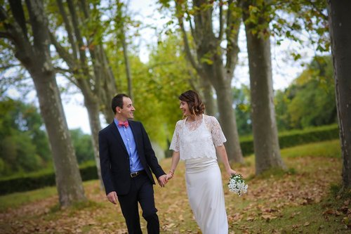 Photographe mariage - Nguyen Tuan Photographe - photo 2