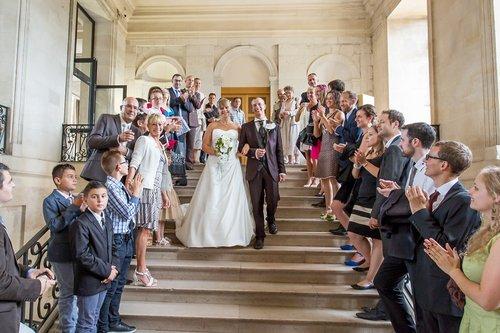 Photographe mariage - PHOTOS EN SCENE - photo 16