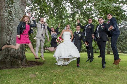Photographe mariage - PHOTOS EN SCENE - photo 47