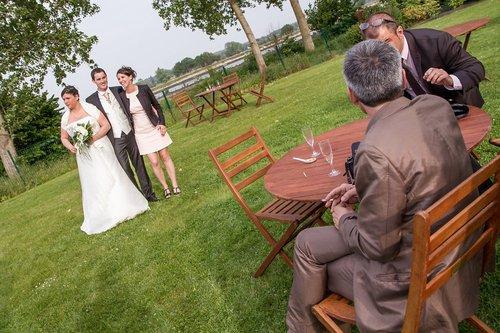 Photographe mariage - PHOTOS EN SCENE - photo 41