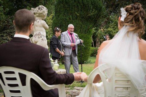 Photographe mariage - PHOTOS EN SCENE - photo 19