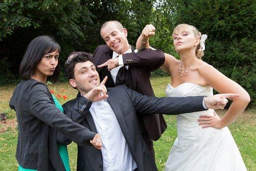Photographe mariage - PHOTOS EN SCENE - photo 51