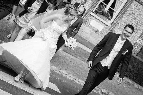 Photographe mariage - PHOTOS EN SCENE - photo 15