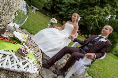 Photographe mariage - PHOTOS EN SCENE - photo 20