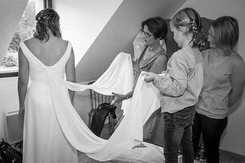 Photographe mariage - PHOTOS EN SCENE - photo 67