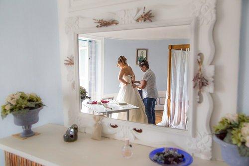 Photographe mariage - PHOTOS EN SCENE - photo 7