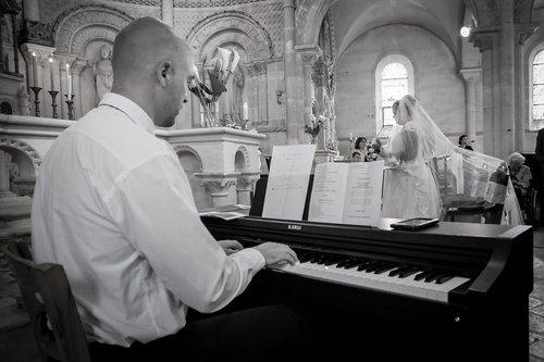 Photographe mariage - PHOTOS EN SCENE - photo 27