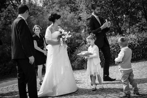 Photographe mariage - PHOTOS EN SCENE - photo 24
