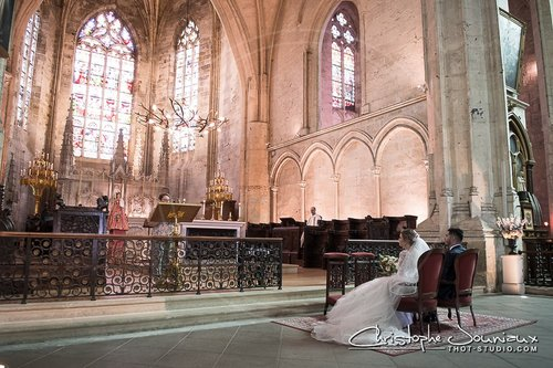 Photographe mariage - Jouniaux Christophe - photo 4