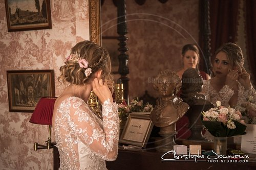 Photographe mariage - Jouniaux Christophe - photo 3