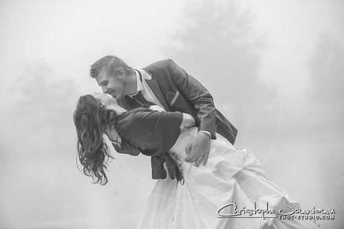 Photographe mariage - Jouniaux Christophe - photo 2
