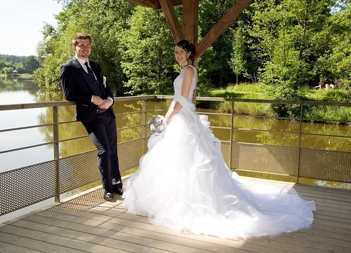 Photographe mariage - LASSALLE PHOTOGRAPHE - photo 9