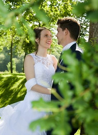 Photographe mariage - LASSALLE PHOTOGRAPHE - photo 4
