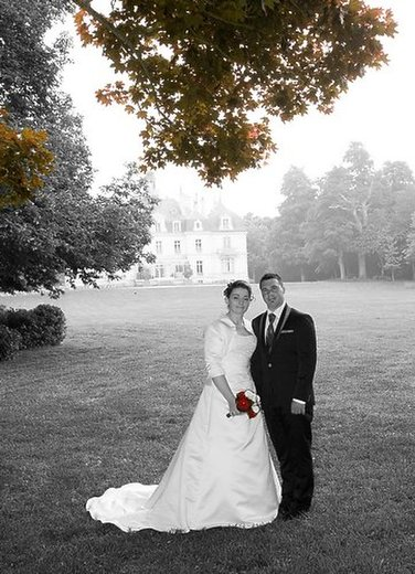 Photographe mariage - LASSALLE PHOTOGRAPHE - photo 7