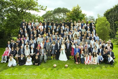 Photographe mariage - LASSALLE PHOTOGRAPHE - photo 25