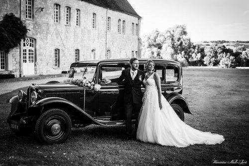 Photographe mariage - Honorine Nail-Juré Photographe - photo 12