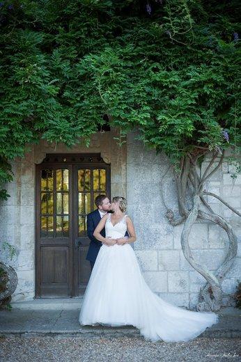 Photographe mariage - Honorine Nail-Juré Photographe - photo 14