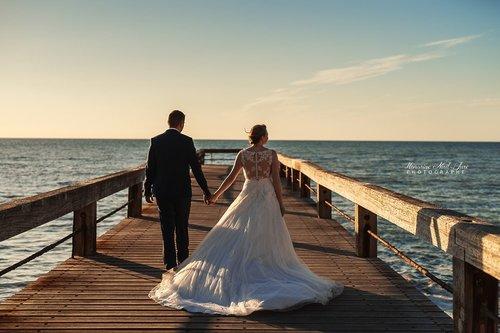 Photographe mariage - Honorine Nail-Juré Photographe - photo 5