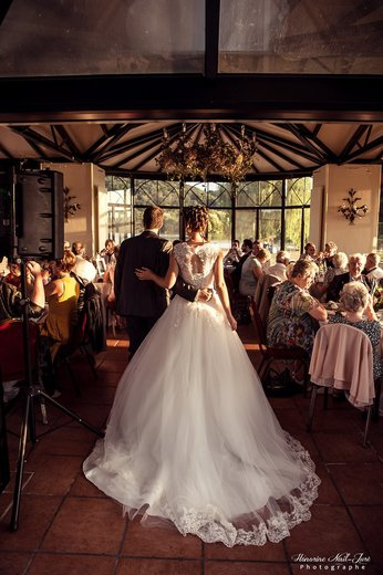 Photographe mariage - Honorine Nail-Juré Photographe - photo 23