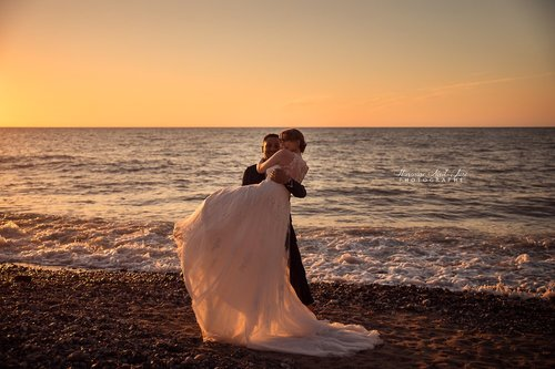 Photographe mariage - Honorine Nail-Juré Photographe - photo 6