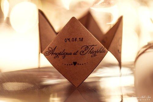 Photographe mariage - Honorine Nail-Juré Photographe - photo 20