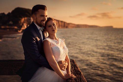 Photographe mariage - Honorine Nail-Juré Photographe - photo 7