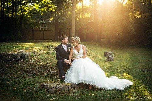 Photographe mariage - Honorine Nail-Juré Photographe - photo 13
