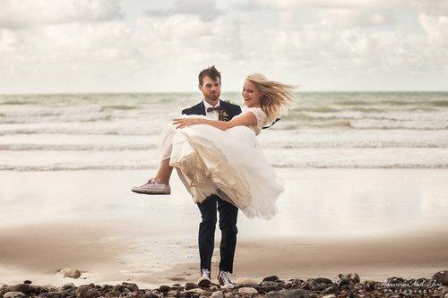 Photographe mariage - Honorine Nail-Juré Photographe - photo 3