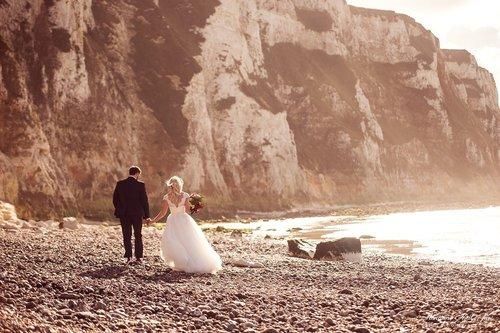 Photographe mariage - Honorine Nail-Juré Photographe - photo 1