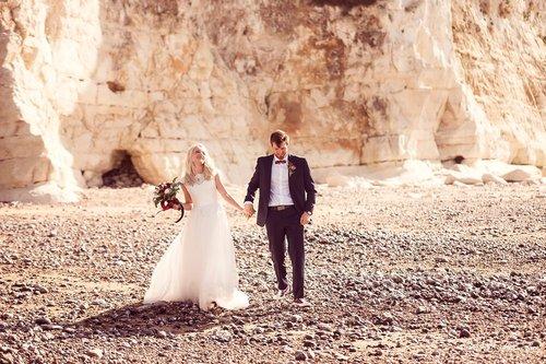 Photographe mariage - Honorine Nail-Juré Photographe - photo 2